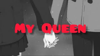 Monti Paul - My Queen Prod. By BTZ ( Official Video )
