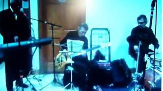 "Arthur Sterling Trio - A little taste of ""Matilda"" & ""Maryann"""