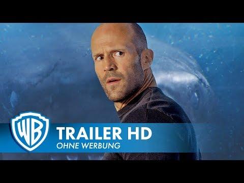 MEG - Trailer #1 Deutsch HD German (2018)