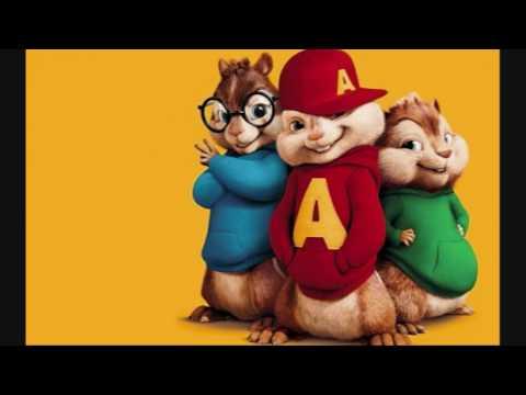 Alvin I Wiewiórki   Bananowe Skóry