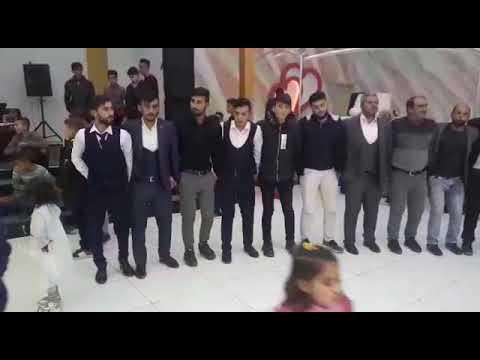 AHMED'E XURSİ NEW VIDEO 2019 MARDIN ORTAKÖY HAMMET TAHIR MUSA SHOW