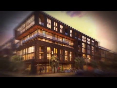 Allentown Waterfront Mixed-Use