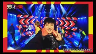 Super Junior Donghae & Eunhyuk_Oppa, Oppa_MV by Shindong