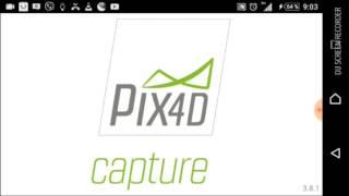 Топографічна аерофотозйомка з квадрокоптера Pix4Dcapture+Agisoft PhotoScan+AutoCAD Civil 3D Ч. 1