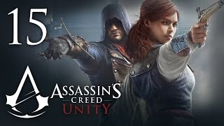 Assassin's Creed: Unity - Прохождение на русском [#15]
