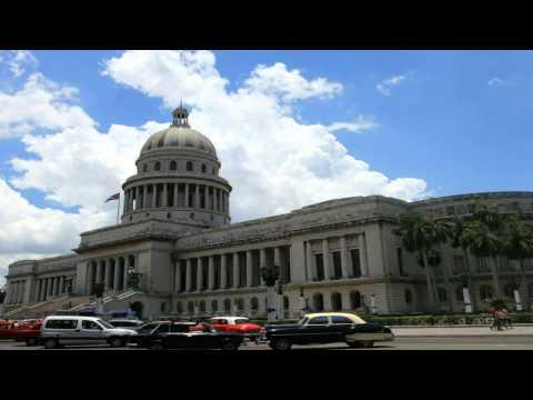Capitolio Nazionale dell'Avana, Cuba - dovevado.com