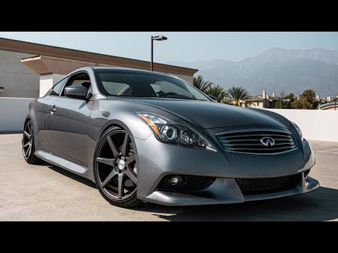 How to install Infiniti G37 Coilovers| BC Racing Coilovers