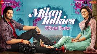 Milan Talkies - Official Trailer | Ali, Shraddha, Ashutosh, Sanjay, Reecha & Sikandar | 15Mar2019
