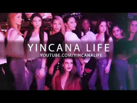 Yincana life en MIss Dubai / Discoteca Dubai Murcia