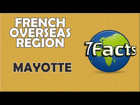 7 Facts about Mayotte