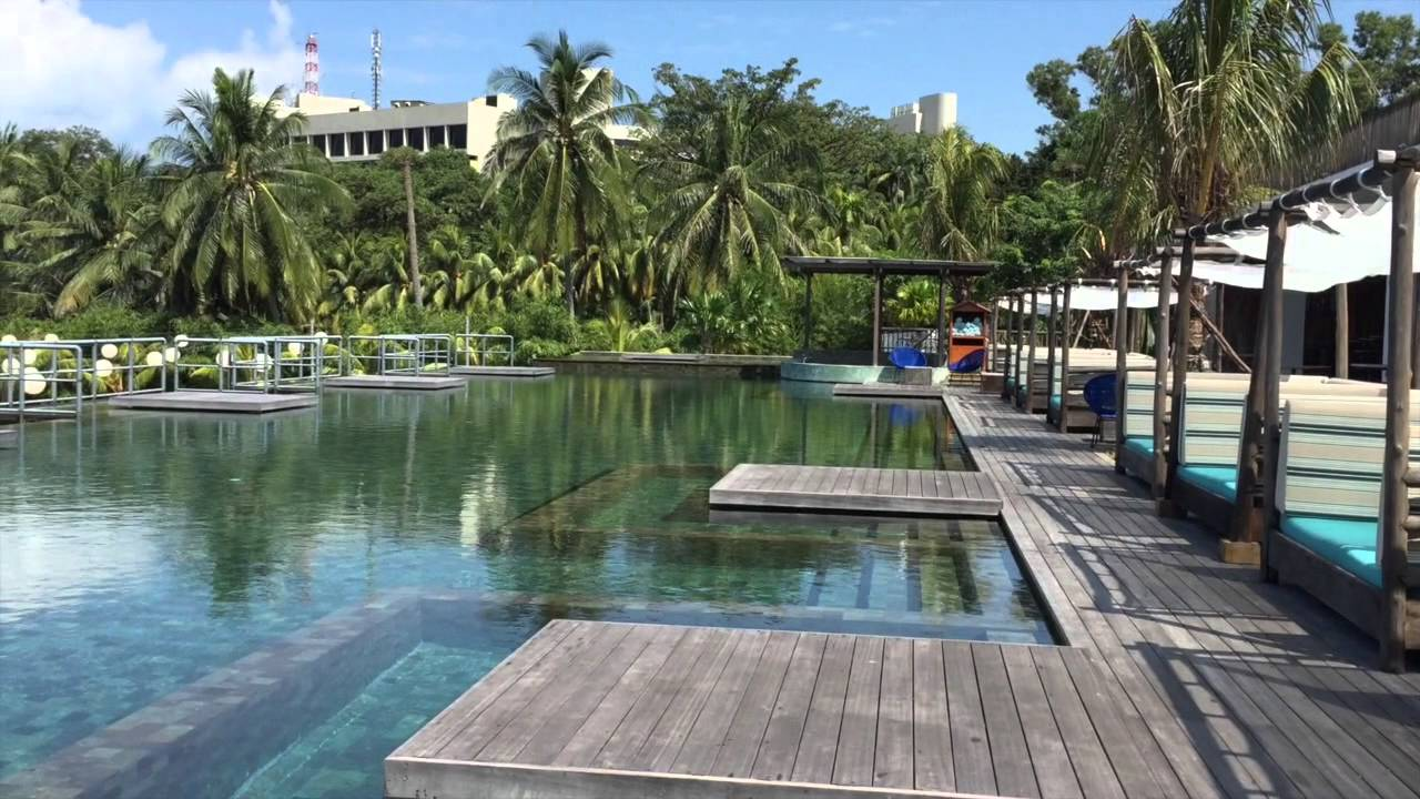 Montigo Resorts Nongsa Youtube