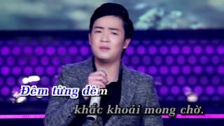 [Karaoke - Beat] Người Giàu Tương Tư - Thiên Quang