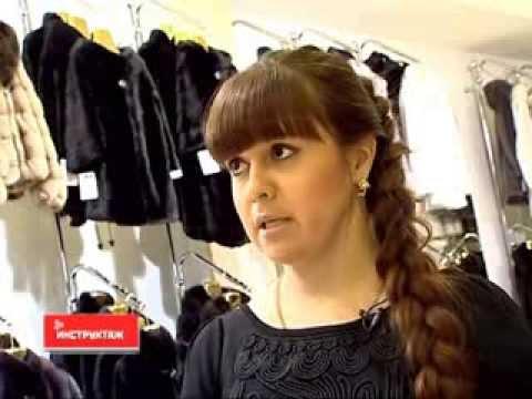 Марина Матяшова LaleAntilop