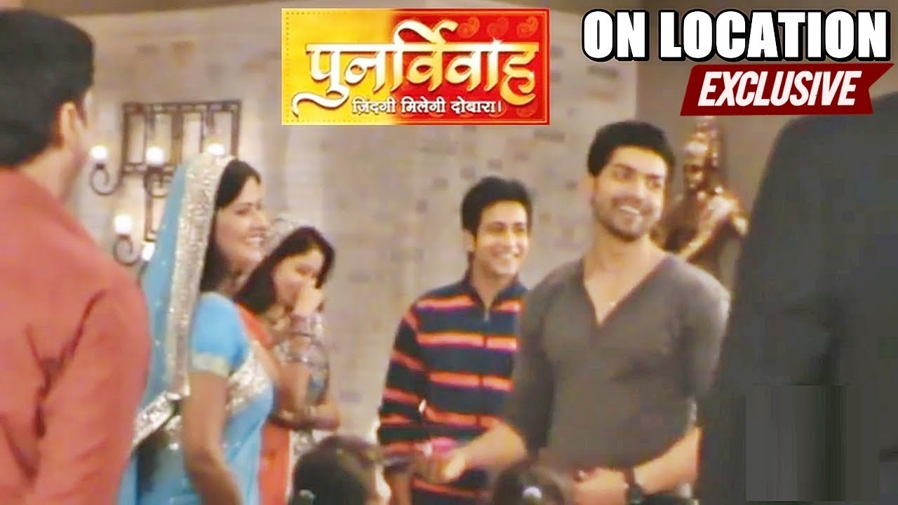 Punar Vivah Scene Coverage Youtube