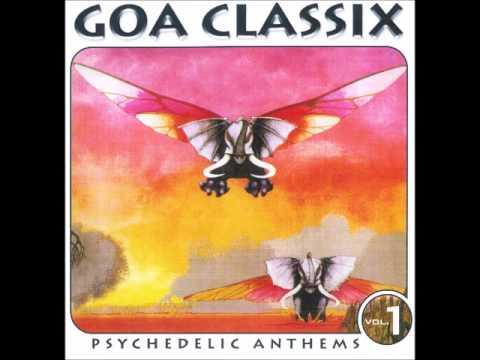 V.A. - Goa Classix 1{Album}