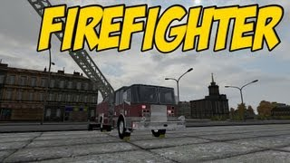 Game | ARMA 2 Island Life FireFighter | ARMA 2 Island Life FireFighter