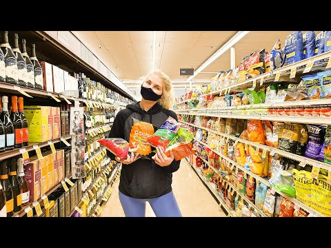 The Truth About Living In Los Angeles | Grocery Prices
