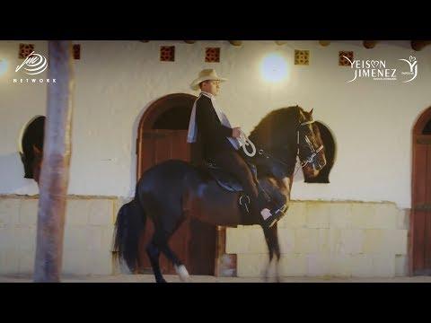El Mejor Caballo - Yeison Jiménez (Video Oficial)