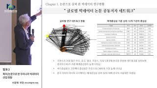 [제7회 지식재산연구 학술대회] 발표 2 : 특허/논문…