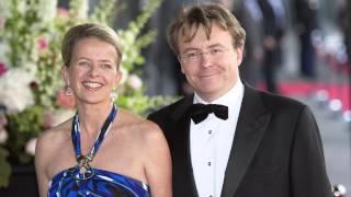 Niederländischer Prinz Friso ist Tot(Der nach einem Skiunfall ins Koma gefallene niederländische Prinz Johan Friso ist tot. Das teilte das Königshaus in Den Haag mit. Der Bruder von König ..., 2013-08-12T16:51:44.000Z)