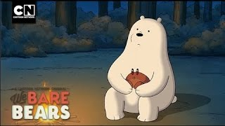 Sooner or Later | We Bare Bears | Cartoon Network
