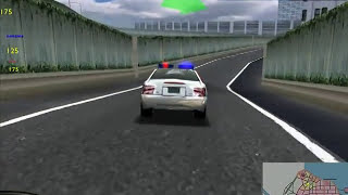 Midtown Madness 1 Multiplayer Cops