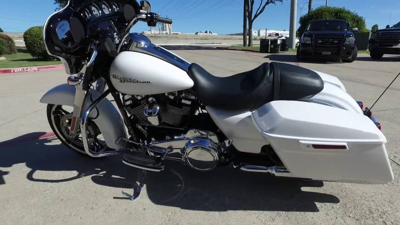 Harley Davidson Pearl White Paint Code