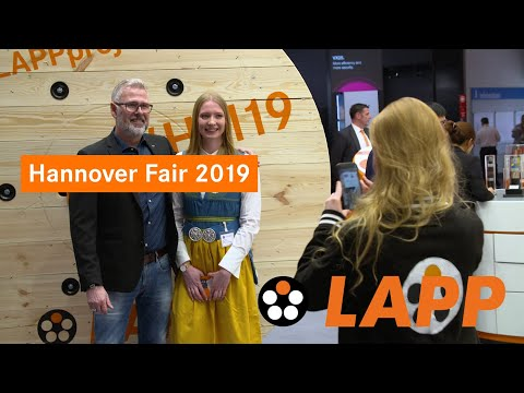 Digitalisation, futureLab, Project Business: Our view on Hannover Fair 2019