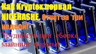 kryptex vs nicehash