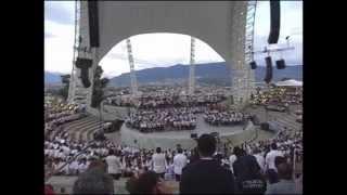 Video Dios Nunca Muere - Concierto de Bandas del Estado de Oaxaca en Auditorio Guelaguetza download MP3, 3GP, MP4, WEBM, AVI, FLV Agustus 2018