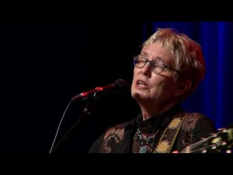 Eliza Gilkyson - No Tomorrow (eTown webisode #1050)