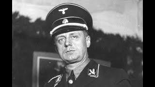 Иоахим фон Риббентроп Министр иностранных дел Герм...