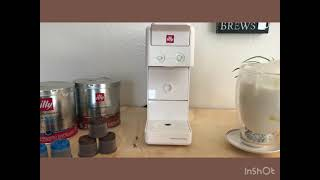 Review - illy y3.3 Capsule cof…