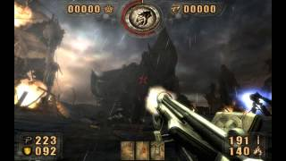 Painkiller Battle Out Of Hell Level 10 Final Boss Insomnia Diffculity