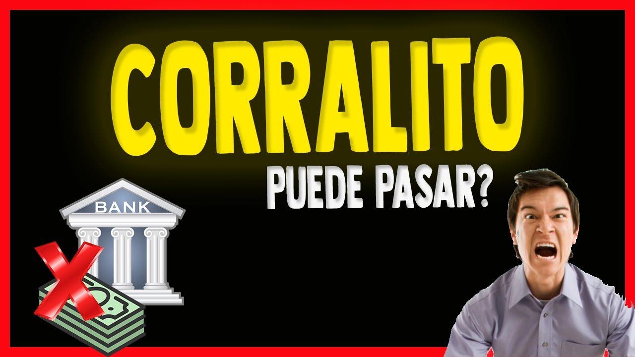 ¿CORRALITO en ARGENTINA? 💣💥| Crisis de dólares [ Dinero Fácil ].