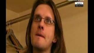 Porcupine Tree Steven Wilson for Morow 12/03/07