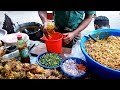 Unlimited Street Food Corner Mouthwatering Delicious Street food Indore Chaat King