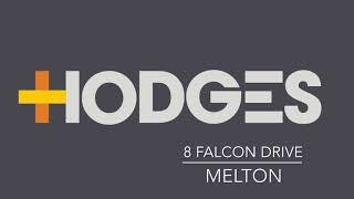 8 Falcon Drive, Melton