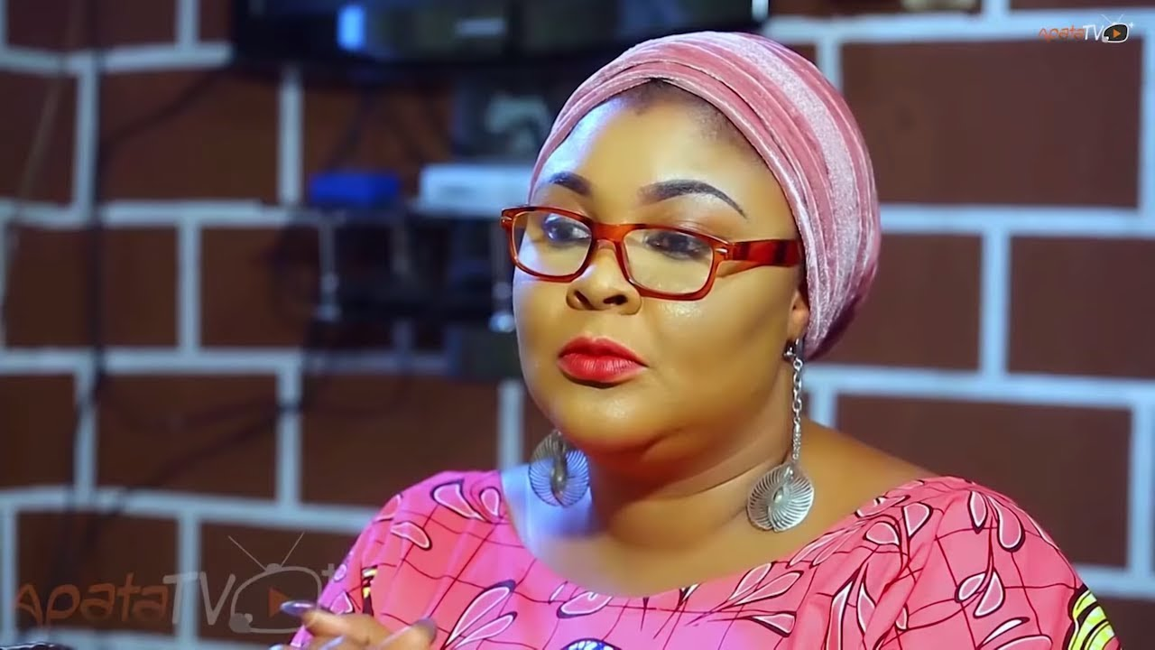 Download Agidi Okan 2 Latest Yoruba Movie 2018 Drama Starring Ireti Osayemi | Muyiwa Ademola