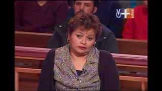 La Corte del Pueblo - Bota a mamá