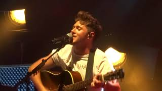 Video Niall Horan - On My Own - 10/09/17 Sydney Flicker Session #4 HD download MP3, 3GP, MP4, WEBM, AVI, FLV Juli 2018