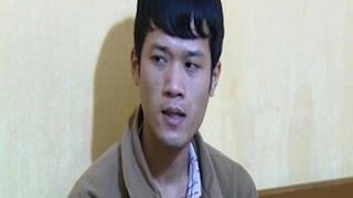 Hà Tĩnh: Hung thủ giết người, cướp taxi tàn bạo sa lưới