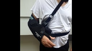 Rotator Cuff Shoulder Surgery Experience - What to Expect, Helpful Tips to Prepare  & Home Recovery