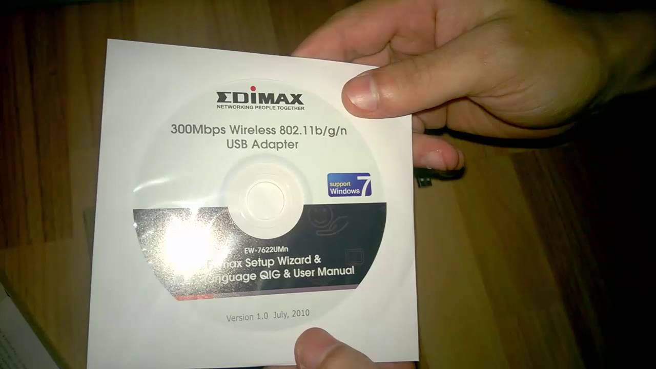 Edimax ew 7128g driver windows 10 softrusbitsoft.