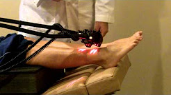 Cold Laser Therapy Treatment for Neuropathy caused by Diabetes