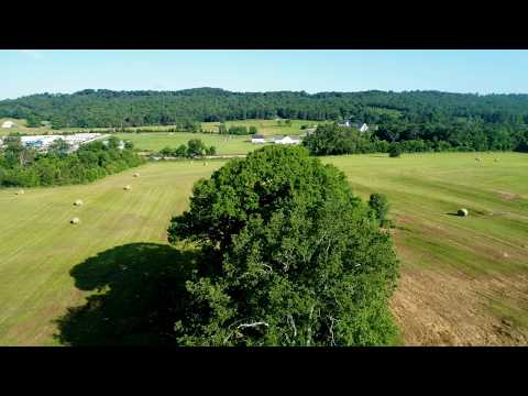 39 acres Fort Payne Alabama Industrial Tract