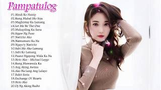 Pampatulog Hugot Love Songs 2019 - Pamatay Puso Love Songs Collection 2019