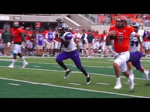 Colorado State Football vs Abilene Christian | Highlights