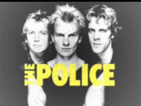 The police  Ill be watching you0001wmv