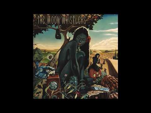 The Moon Whistlers - Phat Earth (2020) (New Full Album)